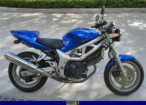 2001 Suzuki Sv650 Specs 2001 suzuki sv 650 gallery