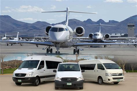 Transportation To Airport by Airport Shuttle Service Review Exporing Las Vegas