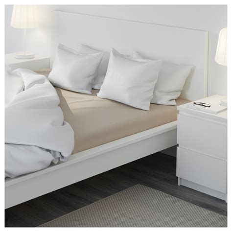 high size bed frame malm bed frame high white leirsund standard king ikea