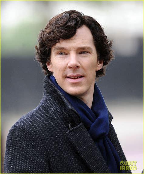 BENEDICT CUMBERBATCH AND THE SLAVE TRADE | MEL RHODES ... Benedict Cumberbatch As Sherlock
