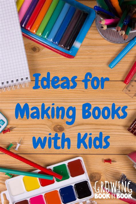 ideas for children to make top 10 most popular literacy ideas