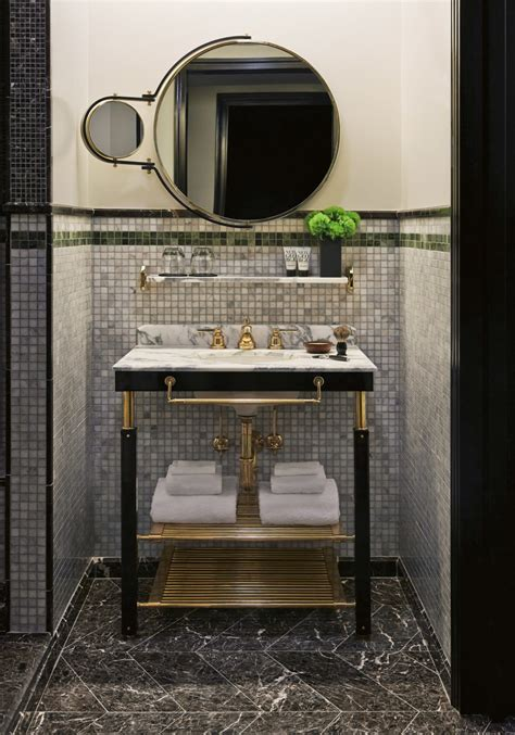 masculine bathroom decorating ideas bathroom decorating ideas from hotels hotel chic at home