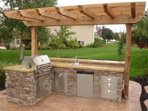 outdoor kitchens ideas pictures kuhinja na otvorenom uređenje interijera uredi svoj dom