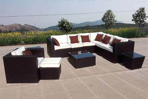 cheap modern patio furniture discount modern outdoor furniture patio brown