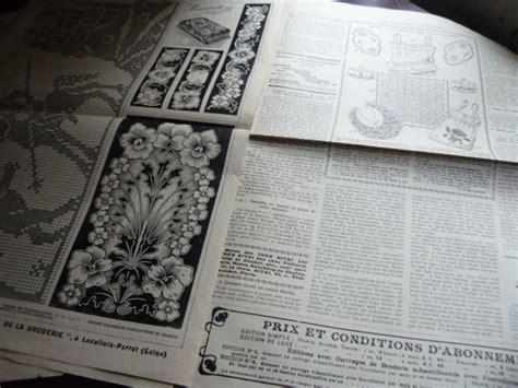 linge ancien antiquit 233 s mercerie ancienne au souffle d antan mercerie ancienne papiers et