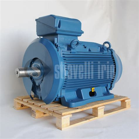 Big Electric Motor by Weg Electric Motor 355 Kw 4 Poles Ie3 Stiavelli Irio Srl
