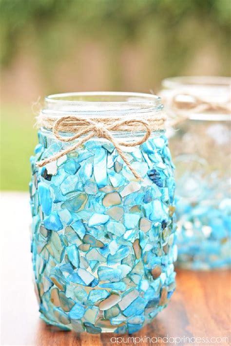 glass jar crafts for jars archives diy crafts