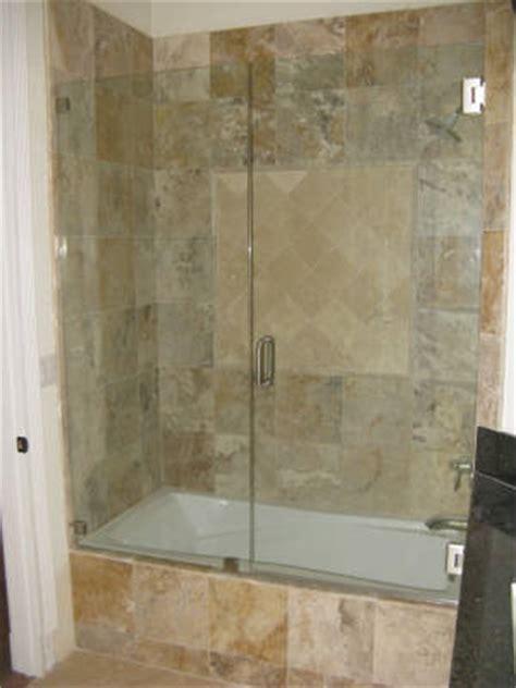 seamless glass doors seamless shower doors