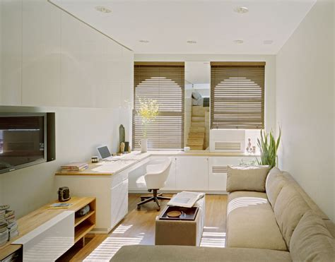 decorating small apartments small studio apartment design in new york idesignarch