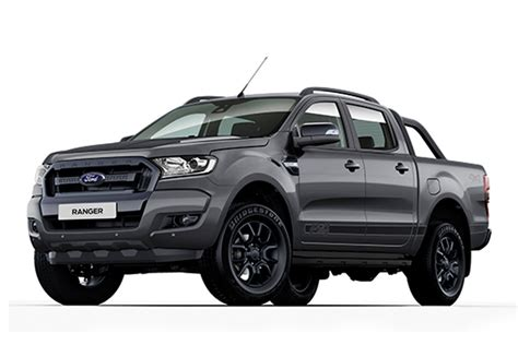 Ford Ranger 4x4 by Ford Ranger Fx4 Special Edition 4x4 Australia