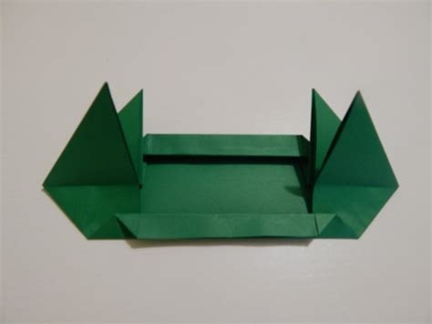 how to make a origami tank step by step memorial day craft ideas for how to make origami