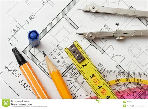 drawing tools drawing tools royalty free stock photography image 807687