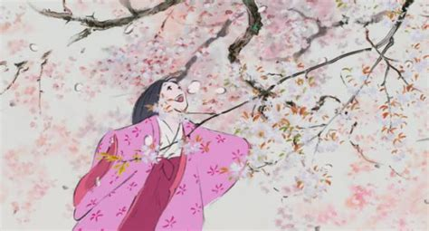 princess kaguya the tale of the princess kaguya all things anime