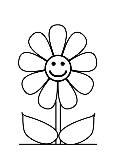coloring book pictures of flowers flower coloring pages coloring town