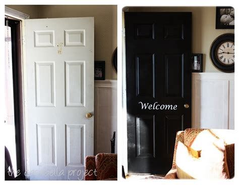 spray paint exterior door don t on quality spray paint front door redo
