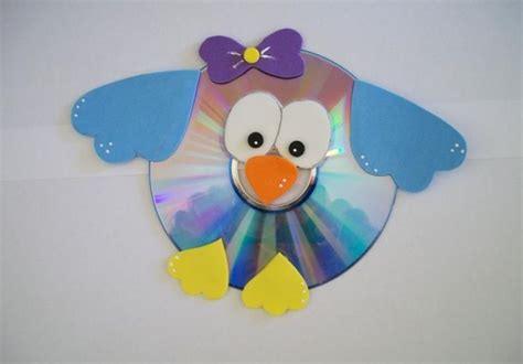 cd craft for cd animal craft for picturescrafts