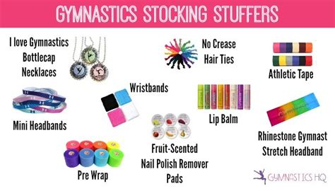 gymnastics gifts for the best gifts for your gymnast 2015 edition