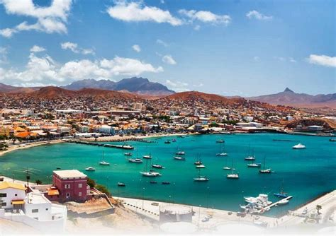 mindelo bay cape verde youtube cape verde is a beachgoers paradise and here are photos