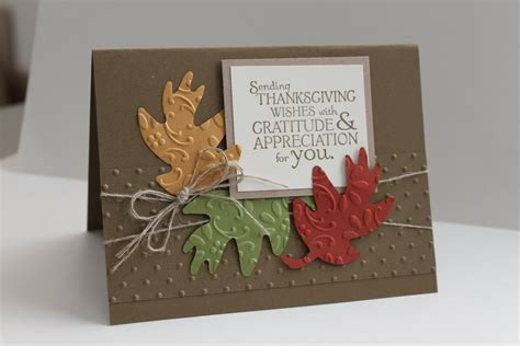 ideas for thanksgiving cards to make diy thanksgiving cards modern magazin