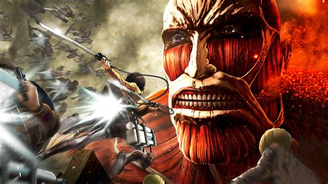 attack on attack on titan review gamespot