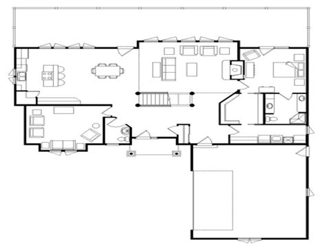 house plans with open floor plans log cabin flooring ideas log home open floor plan open log home floor plans mexzhouse