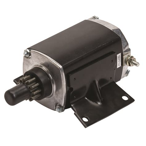 Electric Motor Starter by Electric Starter Motor For Tecumseh 33835