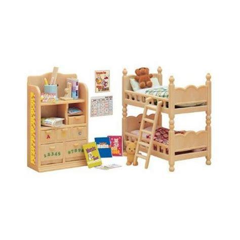 tesco bedroom furniture sets buy sylvanian families children s bedroom furniture from