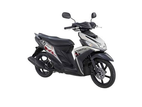 Modif Motor Mio Sporty Thailand by Yamaha Mio Sporty Thailand Fashion Modif Motorcycle