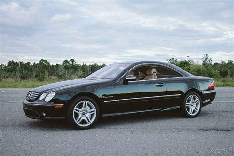 2003 Mercedes Cl55 Amg by 2003 Mercedes Cl55 Amg German Cars For Sale