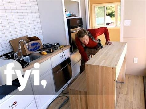 tiny house dining table tiny house nation zack s dining table design fyi