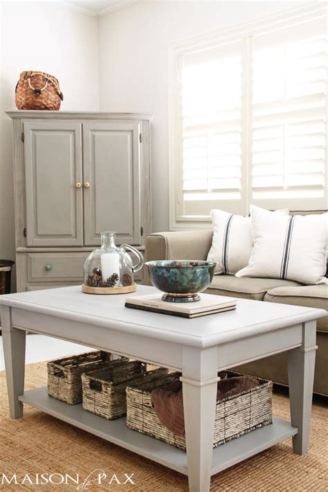 chalk paint ideas for coffee tables best 25 coffee table makeover ideas on diy