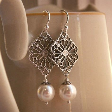 filigree for jewelry 1000 ideas about silver filigree on sterling