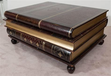 book it coffee table maitland smith stacked books coffee table at 1stdibs