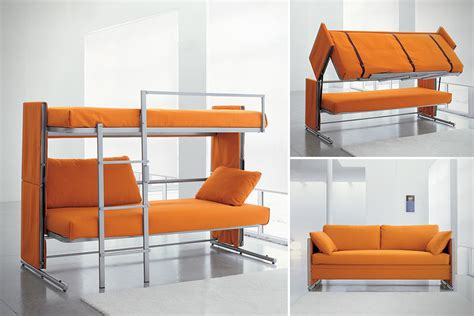 sofa to bunk bed doc sofa bunk bed hiconsumption
