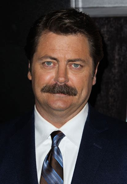 nick offerman nick offerman pictures paradise premieres in la part