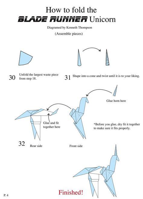 how to make an origami unicorn origami mauro diagrammi modelli ospiti origami