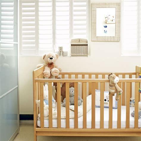 baby bedrooms design simple babies bedroom bedroom ideas cot housetohome