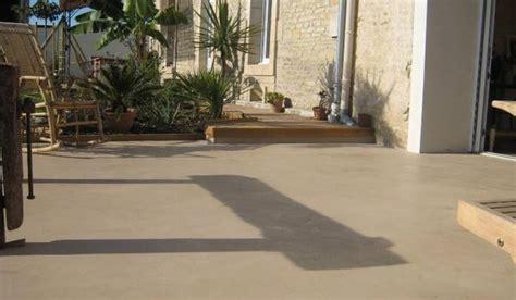 nivrem peinture sol terrasse bois exterieur diverses id 233 es de conception de patio en