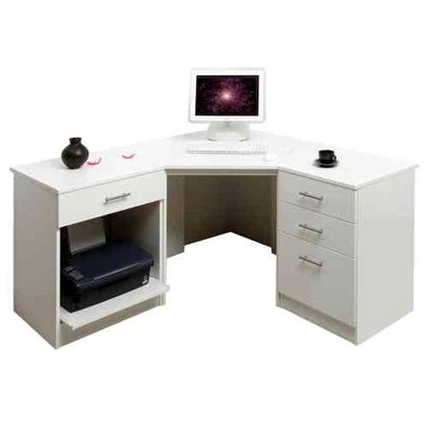 white corner office desk white corner desk uk decor ideasdecor ideas