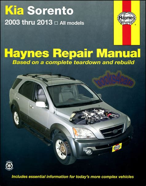 online car repair manuals free 2011 volvo s80 auto manual shop manual sorento service repair kia book haynes chilton workshop ebay