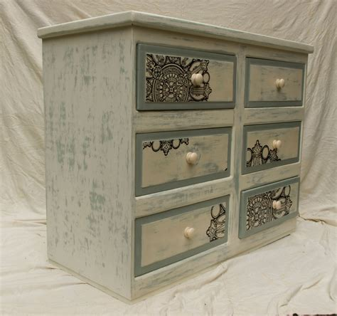 chest of drawers shabby chic shabby chic chest of drawers no 01 touch the wood