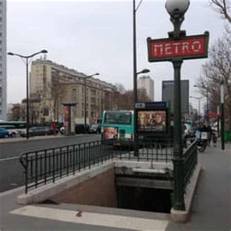 porte de la chapelle metro transportation yelp