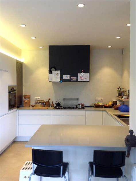 iluminacion led cocinas iluminaci 243 n led en cocinas algunas ideas pr 225 cticas