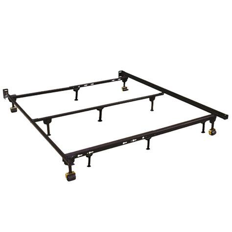 9 leg bed frame heavy duty bed frame locking bed frame