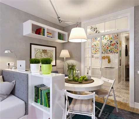 how many square in a studio apartment the inspiring modern d 233 cor of 25 square meter studio apartment