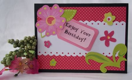 make handmade birthday cards birthday card many handmade greeting cards to create