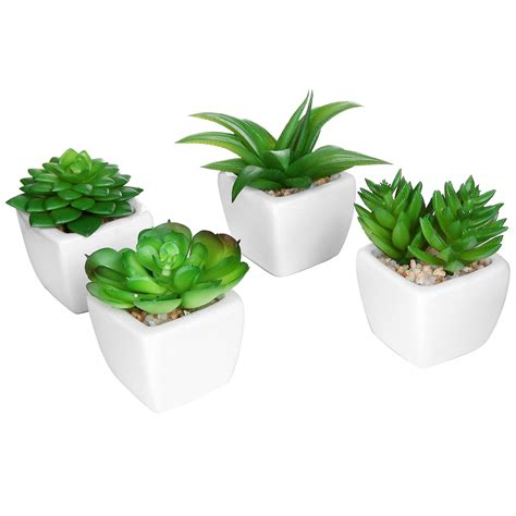 mini potted plants the 10 best artificial plants to use by your swimming pool