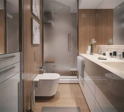 modern small bathrooms 17 best ideas about modern small bathrooms on