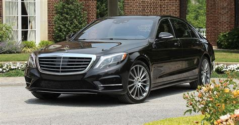 2015 S550 Mercedes by 2015 Mercedes S550 4matic Review Digital Trends