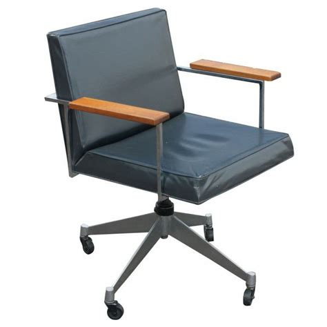 Desk Chairs by Rare George Nelson For Herman Miller Desk Chair At 1stdibs